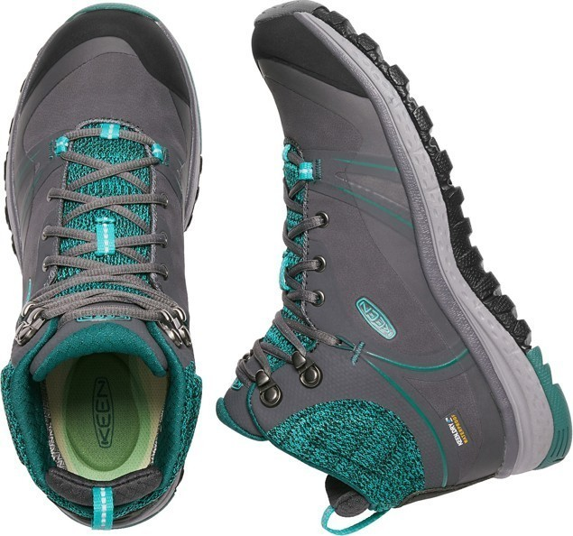 Keen Terradora Pulse Mid WP lady