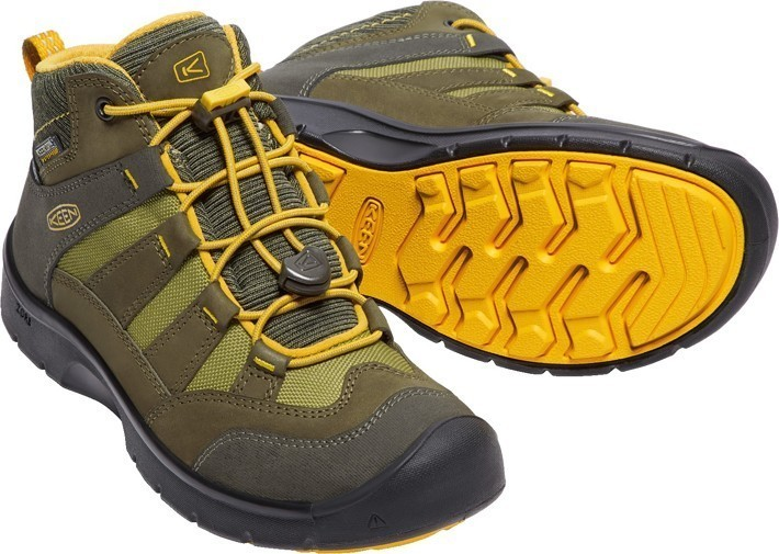 Keen Hikeport Mid WP junior