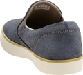 SANTA CRUZ SLIP-ON LEATHER M
